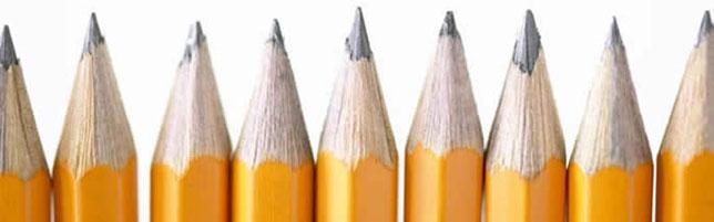 Write more!