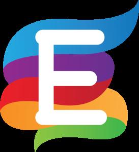 E-logo