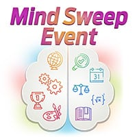 Mind Sweep *E*vent