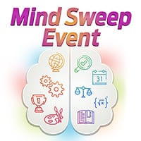Mind Sweep Event