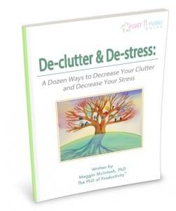 De-clutter De-stress - Perspective Scaled