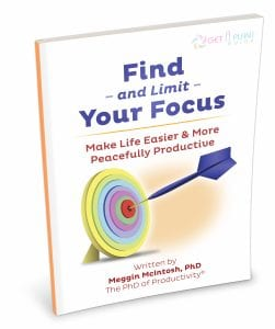 Find and Limit Your Focus