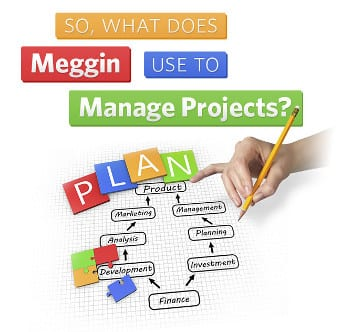 So, What Does Meggin Use to Manage Projects?