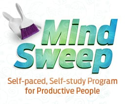 Mind Sweep Self-paced Self-study Program