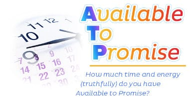 Available To Promise