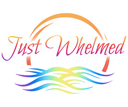 Just Whelmed logo