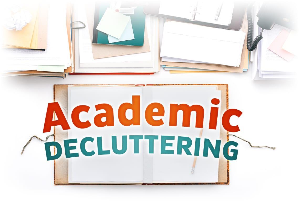Decluttering Your Calendar
